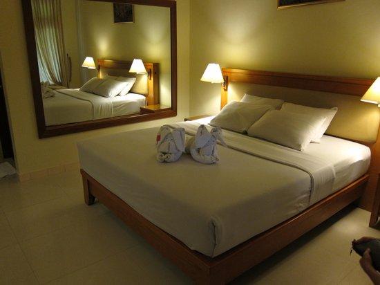 Febri's Hotel & Spa: room 1115