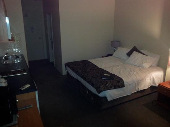 All Suites Perth : studio room