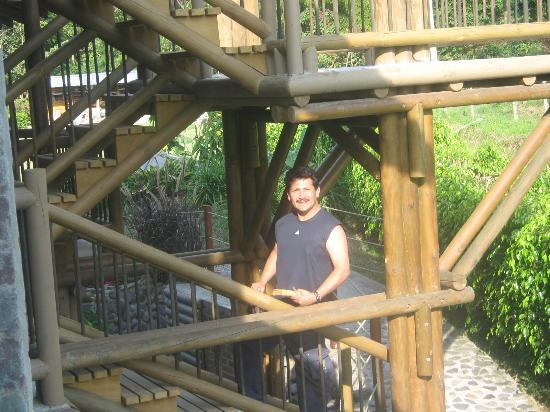 Matisses Hotel Campestre: CASTILLOS EN LA TIERRA