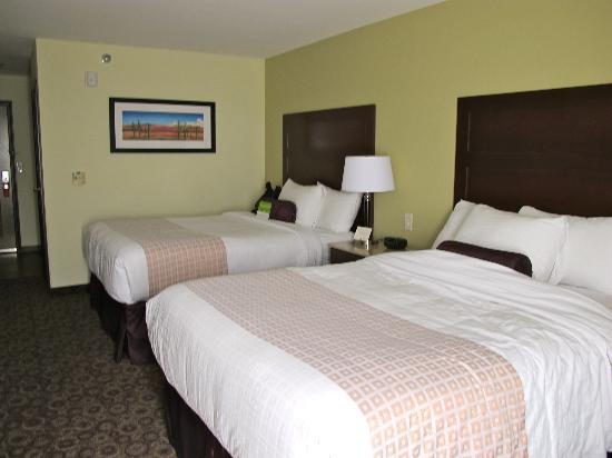 La Quinta Inn & Suites Las Vegas Airport N Conv.: Room