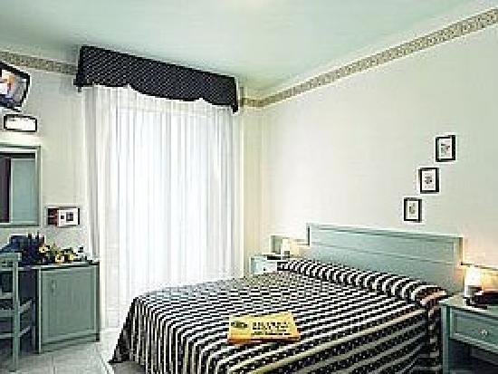 Hotel Baltic: le nostre camere