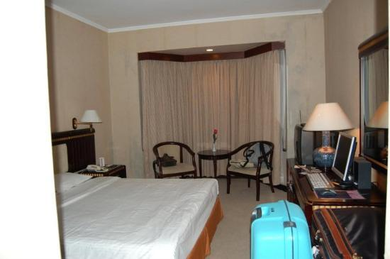 Osmanthus Hotel: Chambre