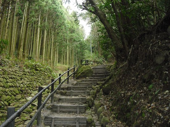 Kumano Magaibutsu