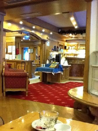 Park Hotel & Club Diamant: oleggarevskikh