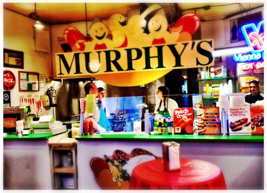 Murphy S Hot Dogs Chicago
