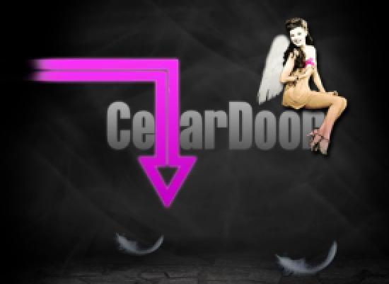 CellarDoor: London's Cult Cabaret Bar