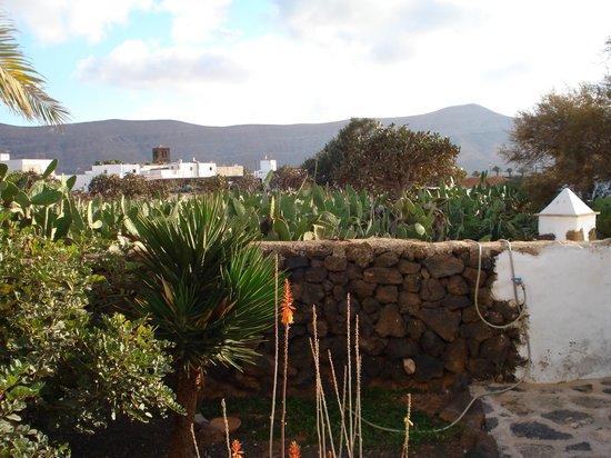 Photo of Casa Rural Las Portadas - Fimbapaire La Oliva
