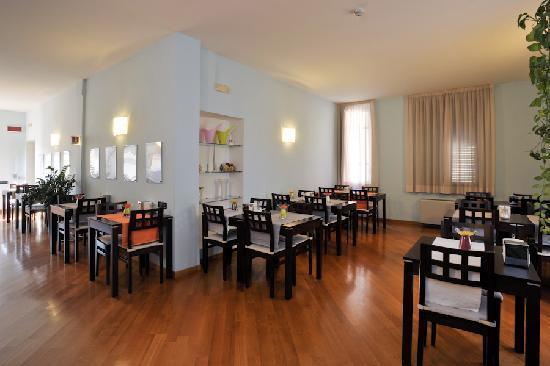 Hotel Montestella: Sala Colazione