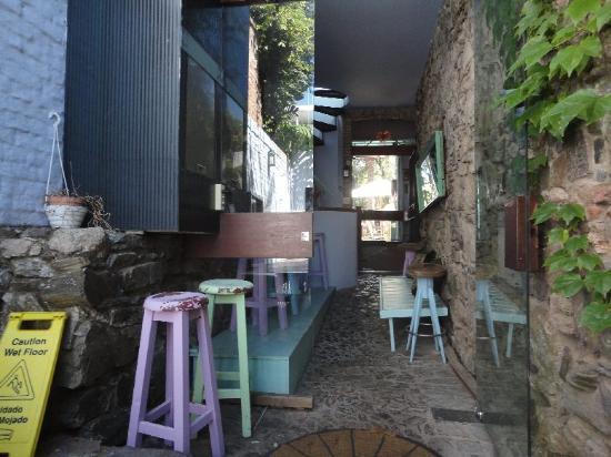 Amada Cafe張圖片
