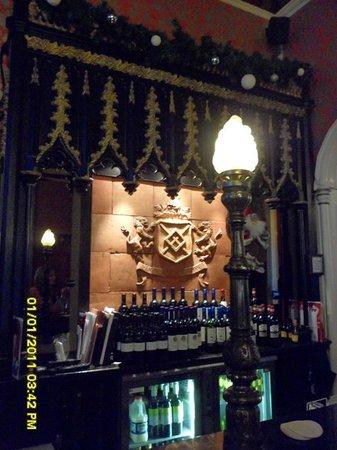 Knights Bar