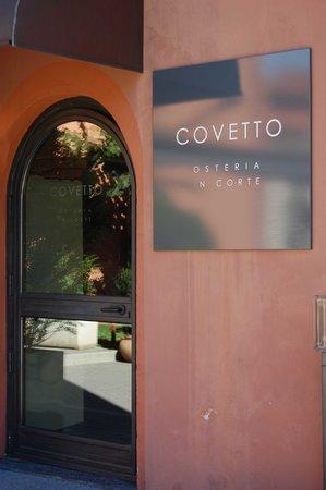 Covetto Osteria in Corte