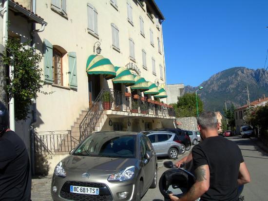 Auberge-Hôtel U Paradisu : Hotel U Paradisu