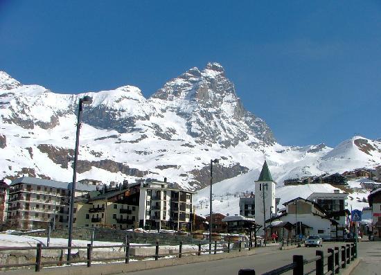 Club Med Cervinia: Matterhorn