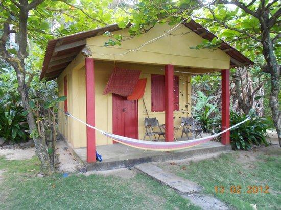 Yellowtail House