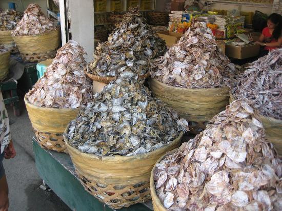Taboan Public Market: Help me to decide please ^_^