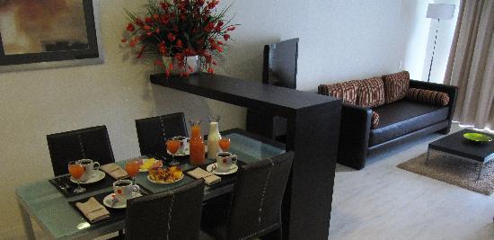 Icaro Suites: Executive Suite
