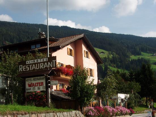 Hotel Walter: Hotel Ristorante Walter