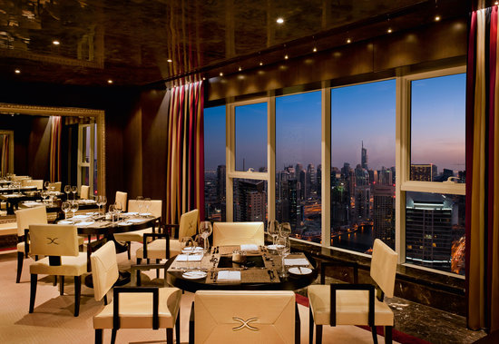 Embassy dubai the marina restaurant reviews phone for Best luxury family hotel dubai