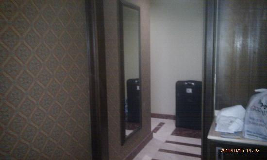 Holiday Villa Madinah: room