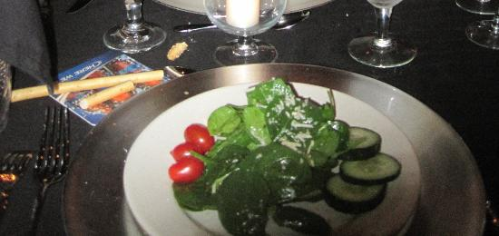 Chucktown Tavern: Only the Freshest ingredients Artfully Presented