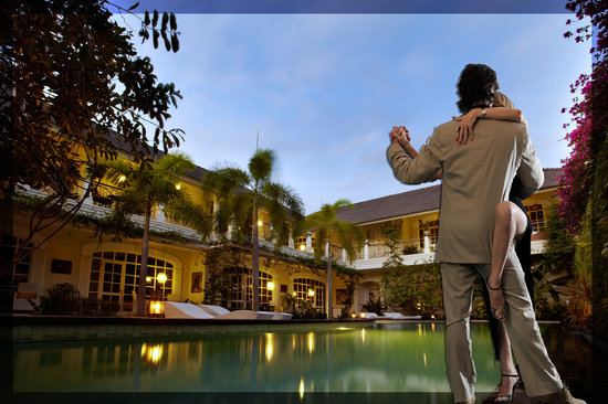 Casa Artista Bali: Casa Artista overview
