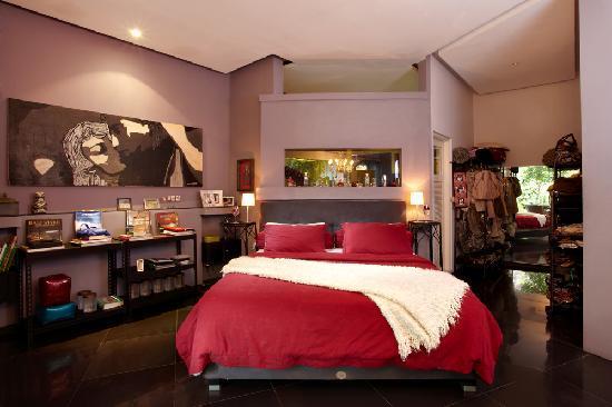Casa Artista Bali: Obsession suite