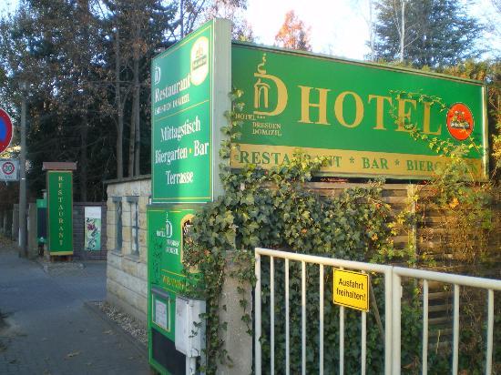 Hotel Dresden Domizil