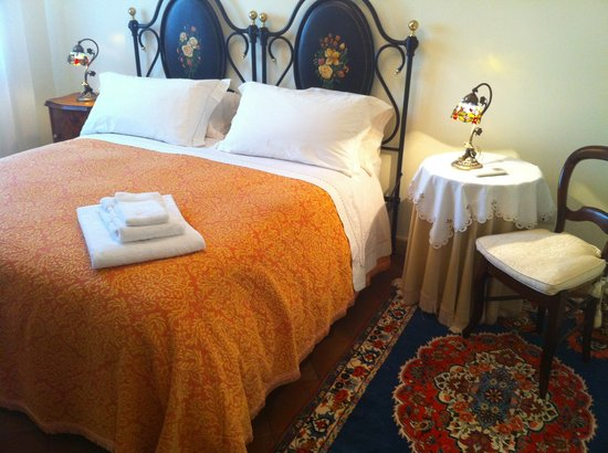 Roof Barocco Suite B&B 사진