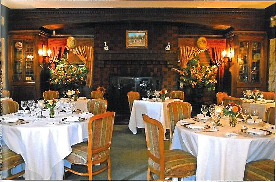 Le Chateau: The JP Morgan Dining Room
