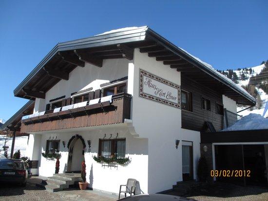Haus Kurt Ebner