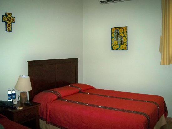 Hotel La Posada Del Angel: descanso