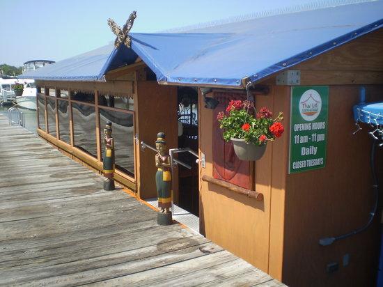 Thai Life Floating Restaurant Key West Reviews Phone Number Photos Tripadvisor
