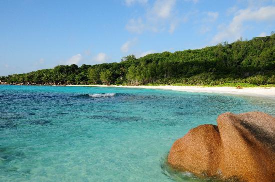 Anse Coco Beach: Natur in Ihren schönsten Farben!