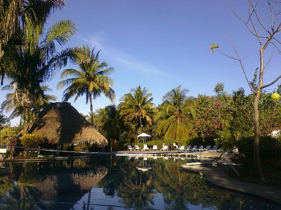 Hotel Villas Playa Samara: What a gem!