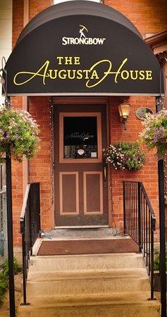 The Augusta House GastroPub