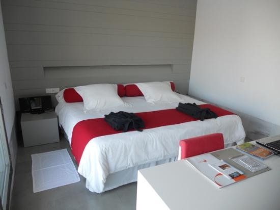 Hotel Cala Grande: Suite