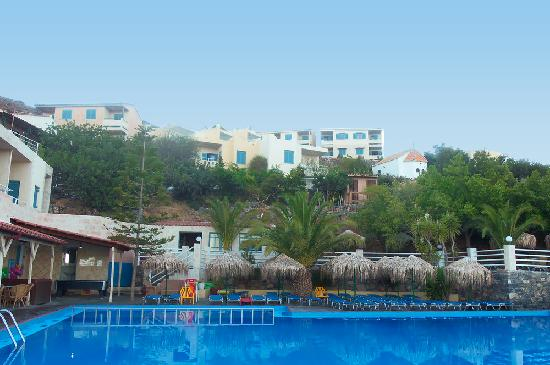 Elounda Water Park Residence : Elounda Residence