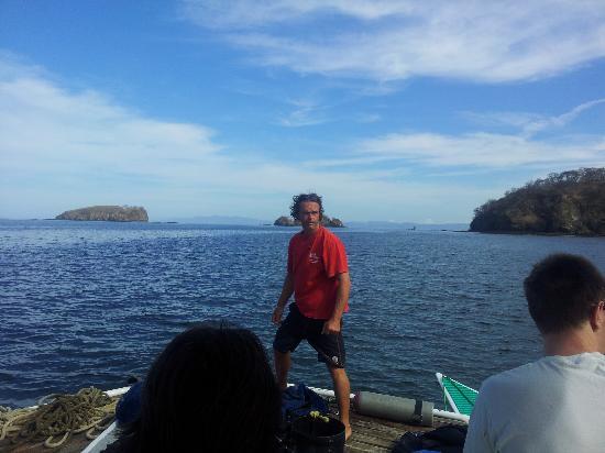 Rich Coast Diving: Martin