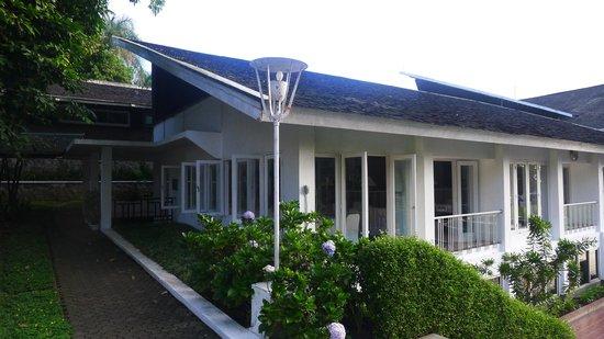 Photo of Concordia Hotel Bandung