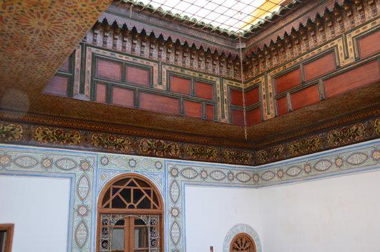 Riad Dezayn: Le Halka