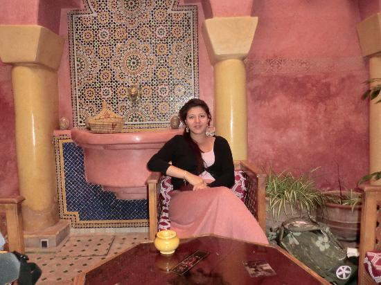 Riad Massin: Hostel Picture 1