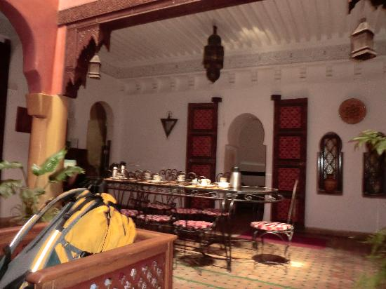Riad Massin: Hostel Picture 3