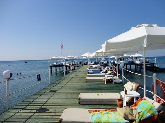 Titanic Beach Lara Hotel Reviews