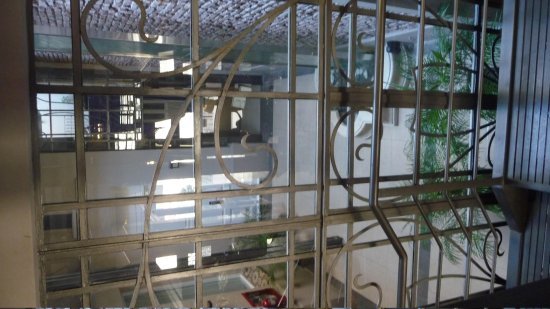 San Telmo Luxury Suites: view of the interior of the hotel