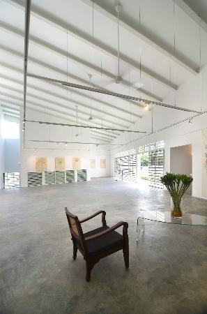 Shalini Ganendra Fine Art: Gallery First