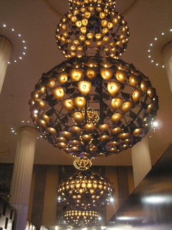 Crown Casino: Awesome Decor