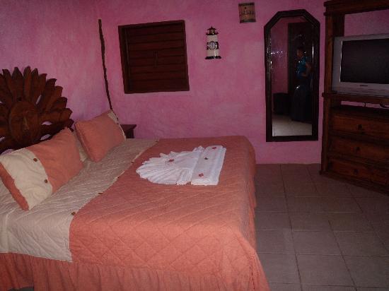 Hotel Casa Barbara: camera n°8