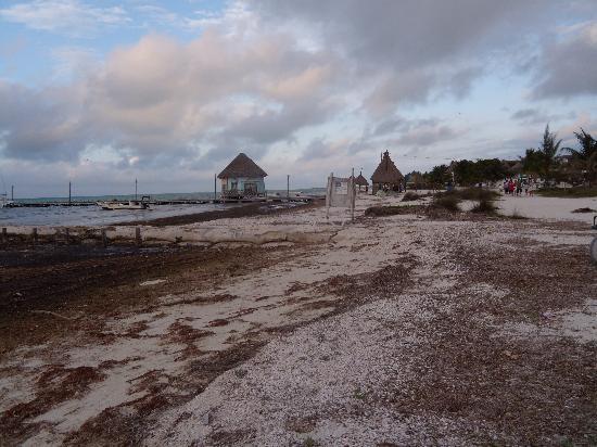 Hotel Casa Barbara: motivo della nostra fuga dall'isola