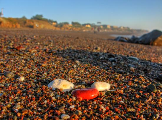 Sand Pebbles Inn Moonstone Beach