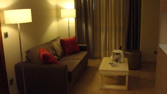 Tinas de Pechon : Sofa-cama